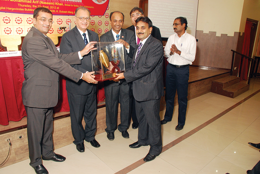 ITAMMA-Export-EXCELLENCE-AWARDS-2012-1
